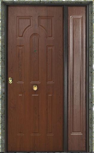 Porte blindate classe 3 da 276 porta blindata classe 3 arco steel per - Porte blindee classe 3 ...