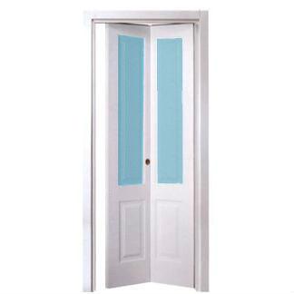 Porte massello da 195 00 porta libro colosseo legno for Porta a libro bianca con vetro