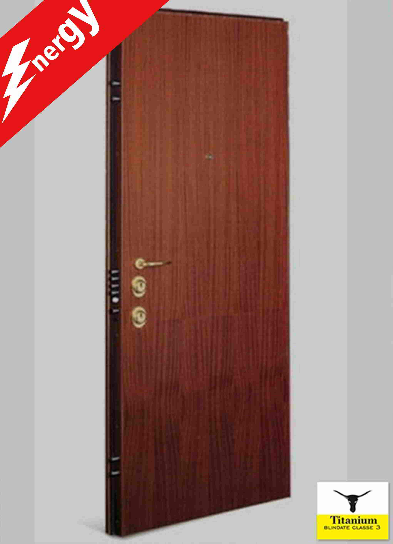 Porte blindate classe 3 da 276 porta blindata classe 3 energy 80 90x210 cm - Porte blindee classe 3 ...