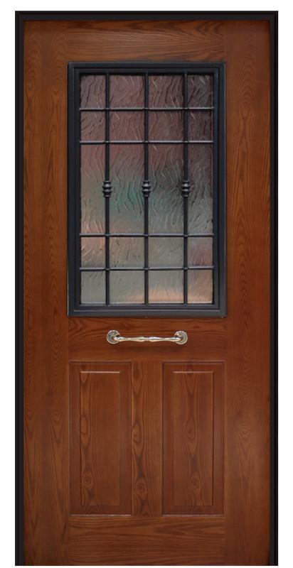Porte blindate classe 3 da 276 porta blindata classe 3 steel con vetro per esterni venezia - Portoncini blindati da esterno con vetro ...