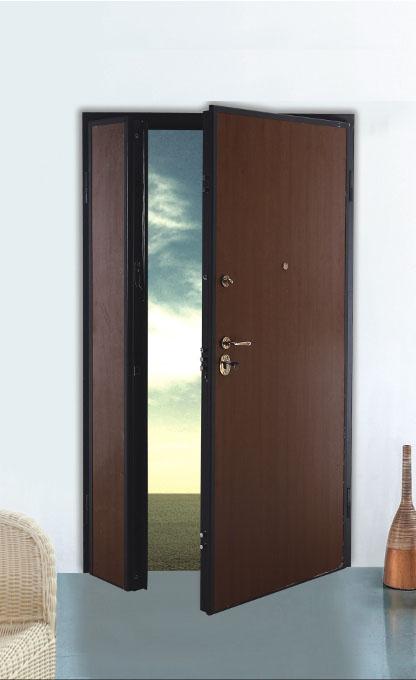Portoncini Blindati Due Ante.Porte Blindate Classe 3 Da 276 Porta Blindata Classe 3 Doppia Anta
