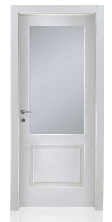 Porte massello da 195 00 porta scorrevole colosseo - Porta vetro scorrevole prezzo ...