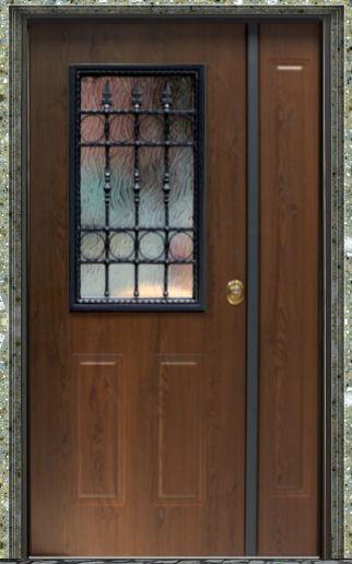 Porta Blindata Classe 5 Prezzo. Stunning Porta Blindata Due Ante ...